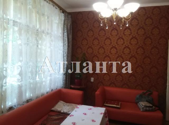 Продается 3-комнатная квартира на ул. Маяковского — 72 000 у.е. (фото №2)