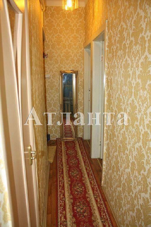 Продается 3-комнатная квартира на ул. Маяковского — 72 000 у.е. (фото №8)