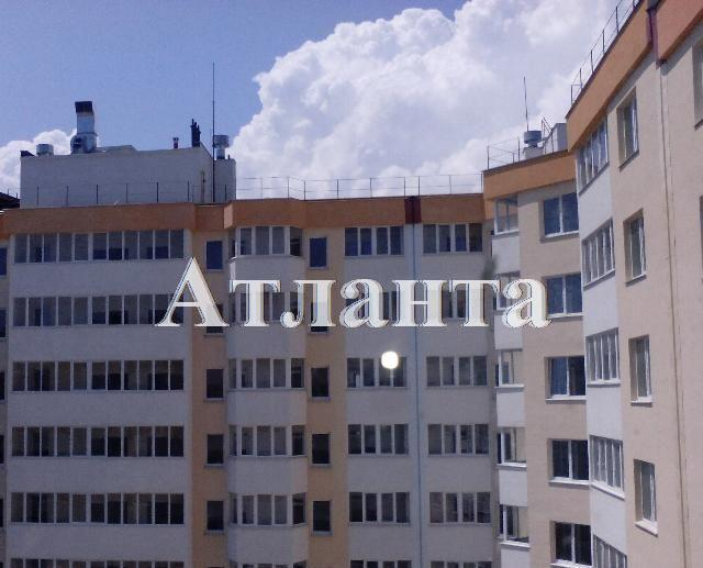 Продается 2-комнатная квартира в новострое на ул. Радужный 2 М-Н — 35 000 у.е.