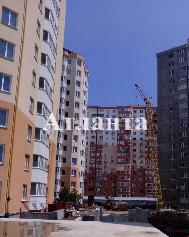 Продается 2-комнатная квартира в новострое на ул. Радужный 2 М-Н — 35 000 у.е. (фото №2)