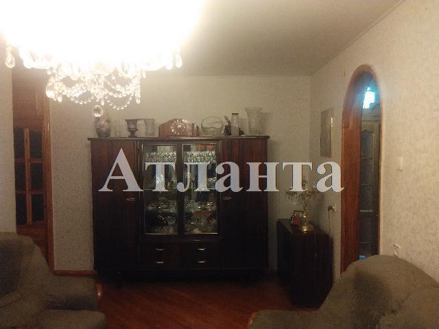 Продается 3-комнатная квартира на ул. Филатова Ак. — 45 000 у.е.
