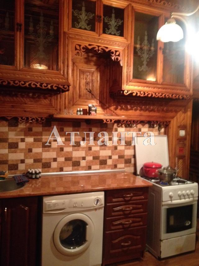 Продается 5-комнатная квартира на ул. Новосельского — 150 000 у.е.