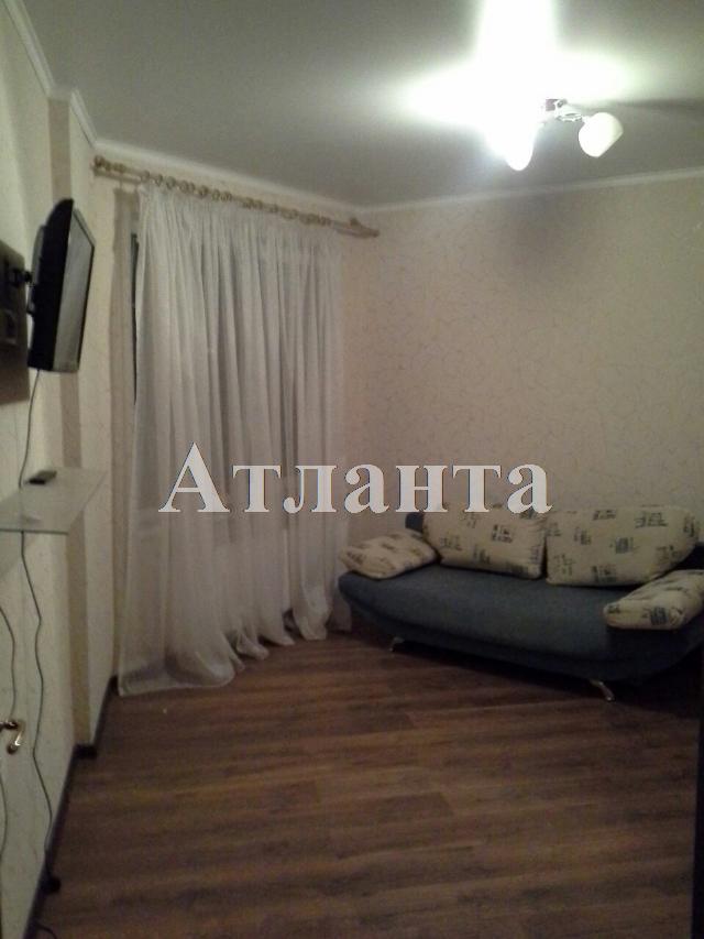 Продается 1-комнатная квартира в новострое на ул. Радужный М-Н — 35 000 у.е.