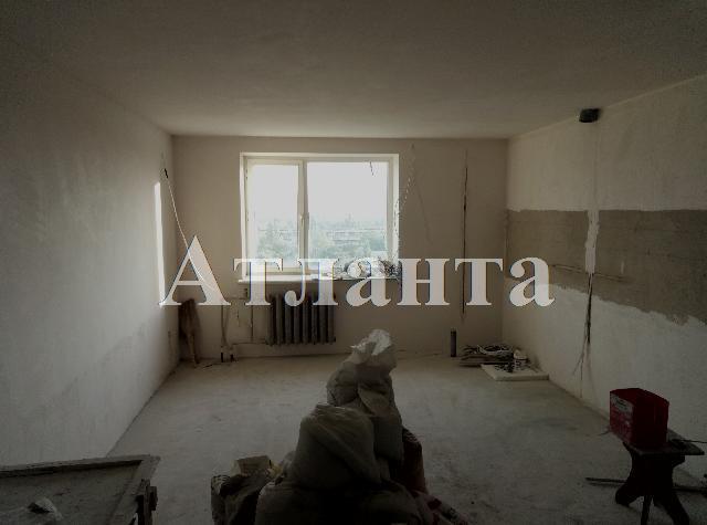 Продается 1-комнатная квартира на ул. Ядова Сергея — 31 000 у.е.