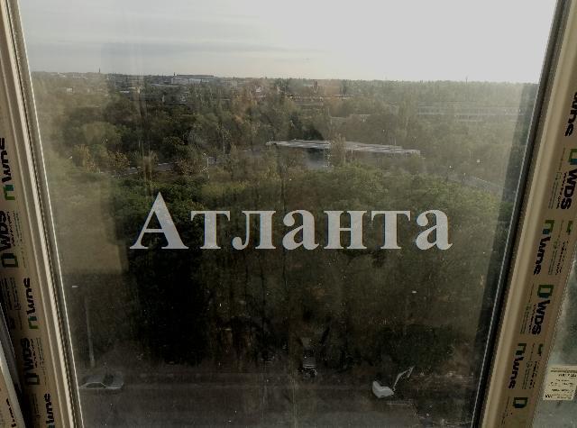Продается 1-комнатная квартира на ул. Ядова Сергея — 31 000 у.е. (фото №6)