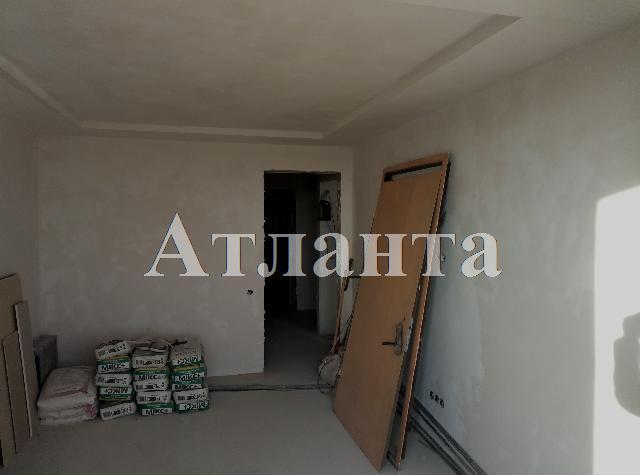 Продается 1-комнатная квартира на ул. Ядова Сергея — 31 000 у.е. (фото №7)