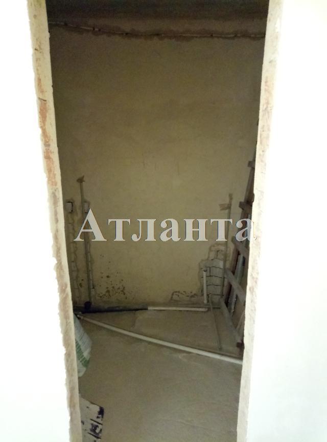 Продается 1-комнатная квартира на ул. Ядова Сергея — 31 000 у.е. (фото №8)