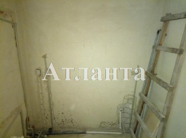 Продается 1-комнатная квартира на ул. Ядова Сергея — 31 000 у.е. (фото №9)