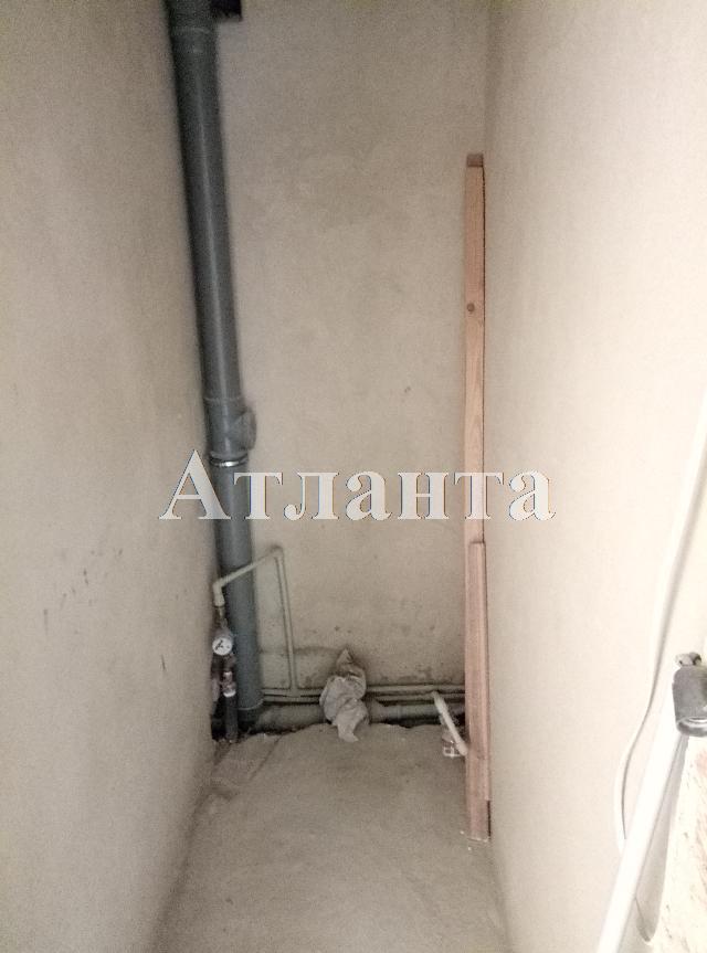 Продается 1-комнатная квартира на ул. Ядова Сергея — 31 000 у.е. (фото №10)