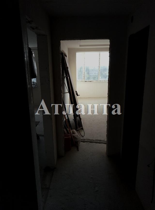 Продается 1-комнатная квартира на ул. Ядова Сергея — 31 000 у.е. (фото №11)