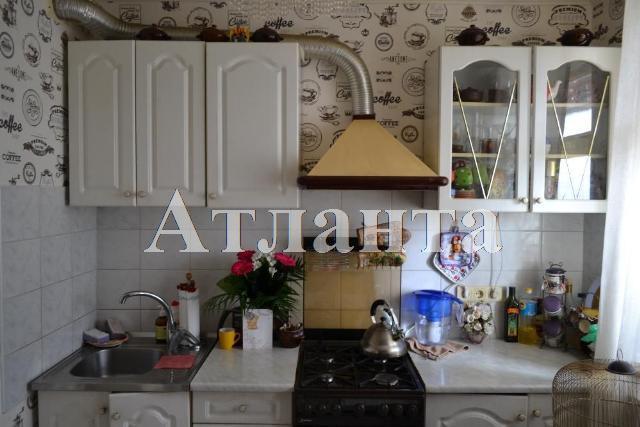 Продается 1-комнатная квартира на ул. Ядова Сергея — 29 000 у.е. (фото №2)