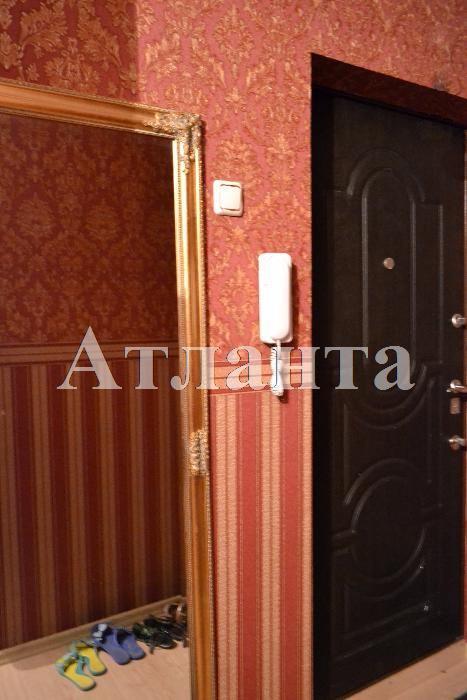 Продается 1-комнатная квартира на ул. Ядова Сергея — 29 000 у.е. (фото №4)