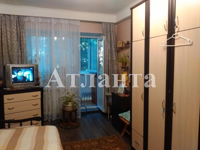 Продается 1-комнатная квартира на ул. Картамышевский Пер. — 34 500 у.е.