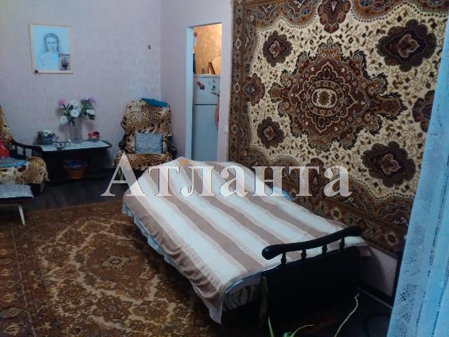 Продается 1-комнатная квартира на ул. Картамышевский Пер. — 34 500 у.е. (фото №2)