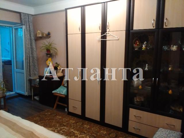 Продается 1-комнатная квартира на ул. Картамышевский Пер. — 34 500 у.е. (фото №3)