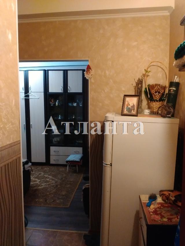 Продается 1-комнатная квартира на ул. Картамышевский Пер. — 34 500 у.е. (фото №4)