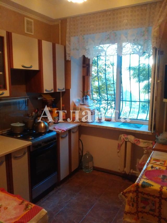 Продается 1-комнатная квартира на ул. Картамышевский Пер. — 34 500 у.е. (фото №5)