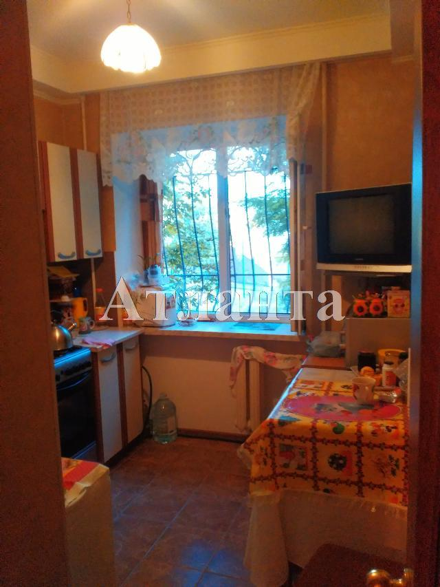 Продается 1-комнатная квартира на ул. Картамышевский Пер. — 34 500 у.е. (фото №6)