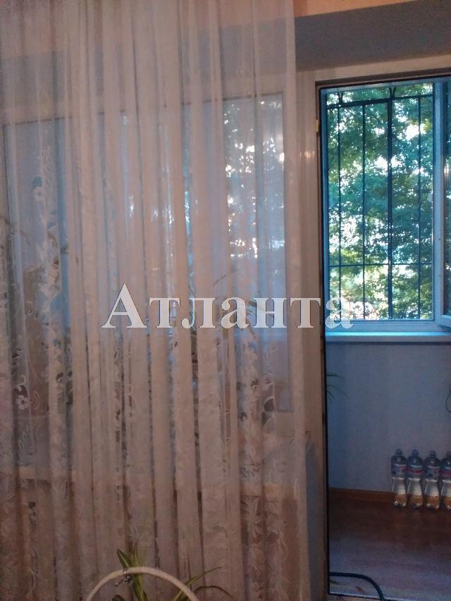 Продается 1-комнатная квартира на ул. Картамышевский Пер. — 34 500 у.е. (фото №7)