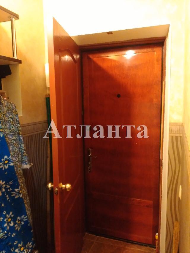 Продается 1-комнатная квартира на ул. Картамышевский Пер. — 34 500 у.е. (фото №9)