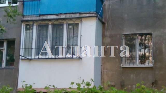 Продается 1-комнатная квартира на ул. Картамышевский Пер. — 34 500 у.е. (фото №10)