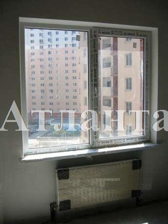 Продается 1-комнатная квартира в новострое на ул. Радужный 2 М-Н — 25 300 у.е. (фото №3)