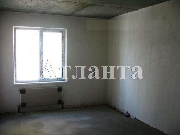 Продается 1-комнатная квартира в новострое на ул. Радужный 2 М-Н — 25 300 у.е. (фото №4)