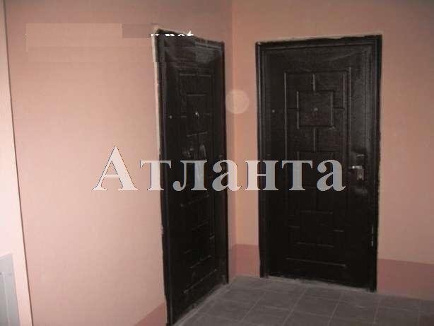 Продается 1-комнатная квартира в новострое на ул. Радужный 2 М-Н — 25 300 у.е. (фото №5)