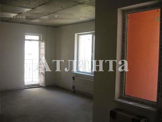 Продается 1-комнатная квартира в новострое на ул. Радужный 2 М-Н — 25 300 у.е. (фото №6)