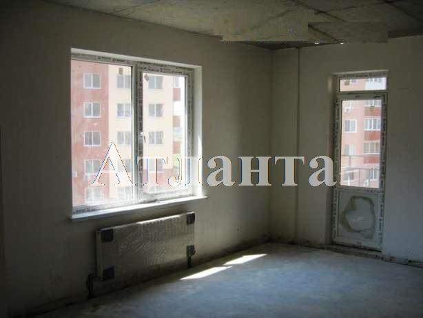 Продается 1-комнатная квартира в новострое на ул. Радужный 2 М-Н — 25 300 у.е. (фото №7)
