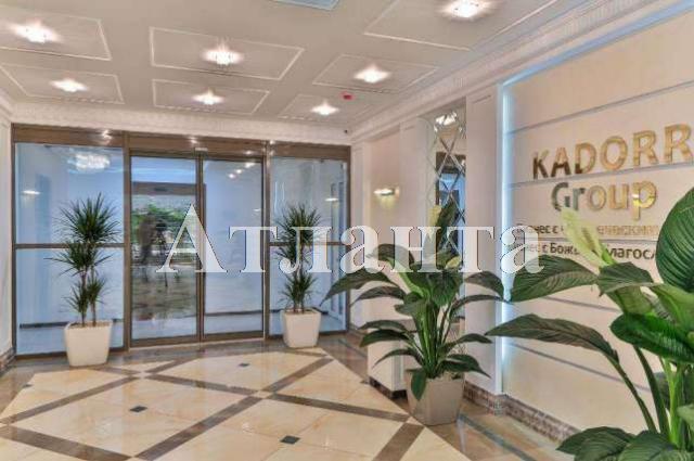 Продается 2-комнатная квартира в новострое на ул. Жемчужная — 53 500 у.е. (фото №4)