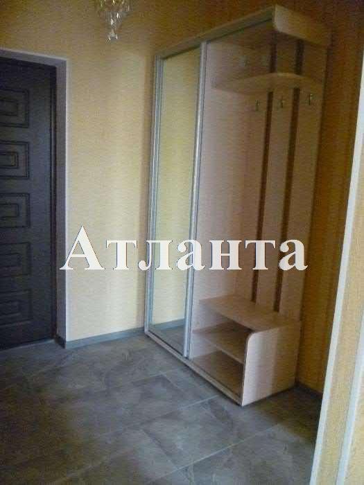 Продается 1-комнатная квартира в новострое на ул. Французский Бул. — 75 000 у.е. (фото №6)