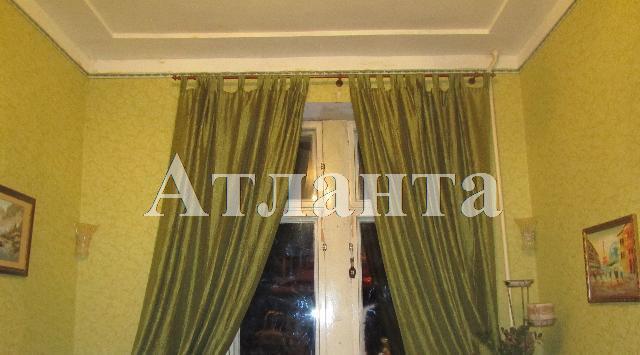 Продается 2-комнатная квартира на ул. Троицкая — 25 000 у.е.
