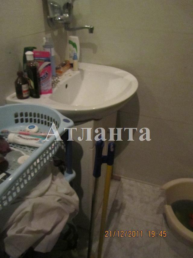 Продается 2-комнатная квартира на ул. Троицкая — 25 000 у.е. (фото №4)