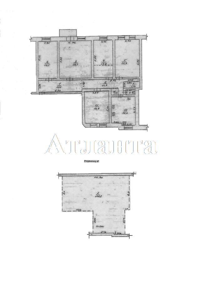 Продается 2-комнатная квартира на ул. Троицкая — 25 000 у.е. (фото №5)