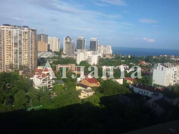 Продается 2-комнатная квартира в новострое на ул. Педагогическая — 100 000 у.е. (фото №2)