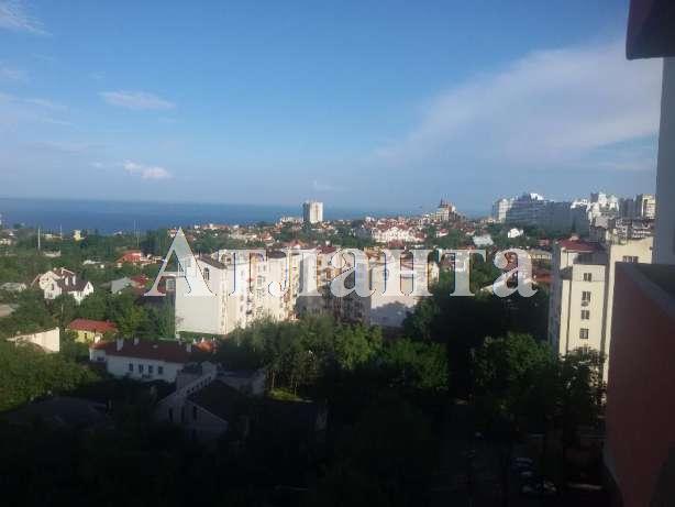 Продается 2-комнатная квартира в новострое на ул. Педагогическая — 100 000 у.е. (фото №3)