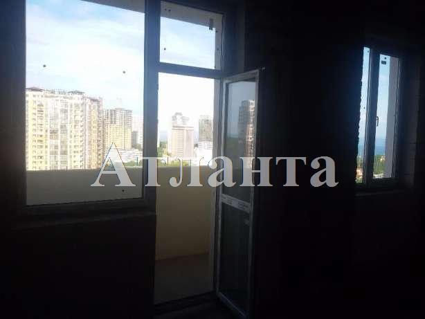 Продается 2-комнатная квартира в новострое на ул. Педагогическая — 100 000 у.е. (фото №5)