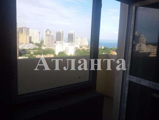 Продается 2-комнатная квартира в новострое на ул. Педагогическая — 120 000 у.е. (фото №6)