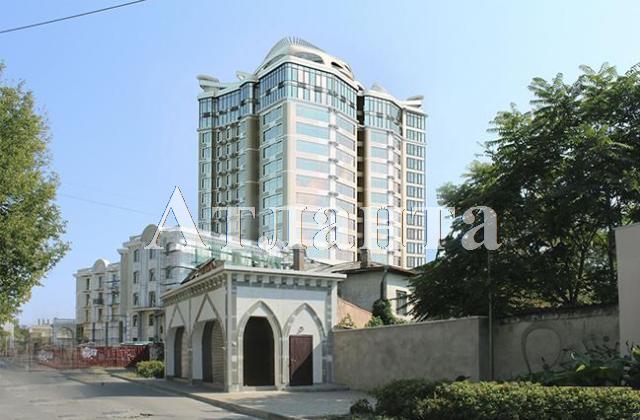 Продается 2-комнатная квартира в новострое на ул. Удельный Пер. — 140 000 у.е.