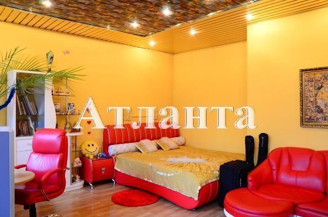 Продается 5-комнатная квартира на ул. Канатная — 180 000 у.е.