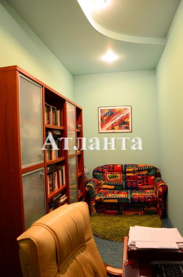 Продается 5-комнатная квартира на ул. Канатная — 180 000 у.е. (фото №8)
