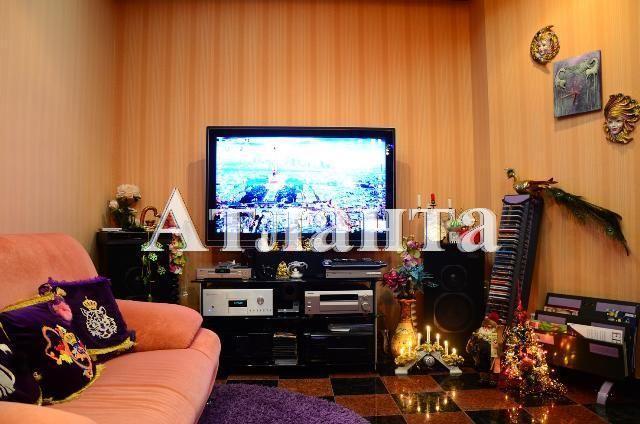 Продается 5-комнатная квартира на ул. Канатная — 180 000 у.е. (фото №11)