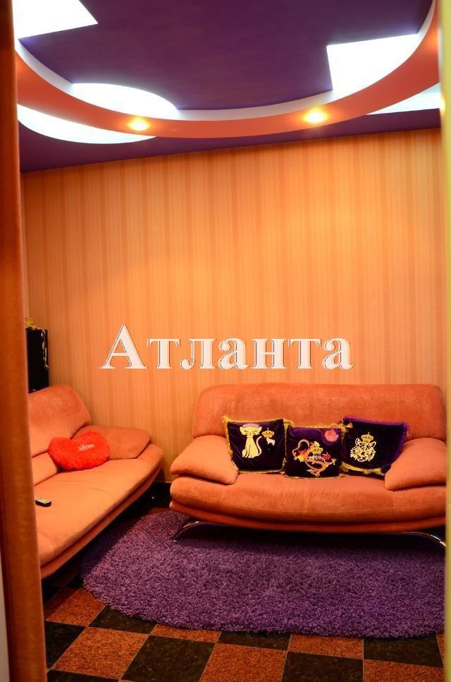 Продается 5-комнатная квартира на ул. Канатная — 180 000 у.е. (фото №13)