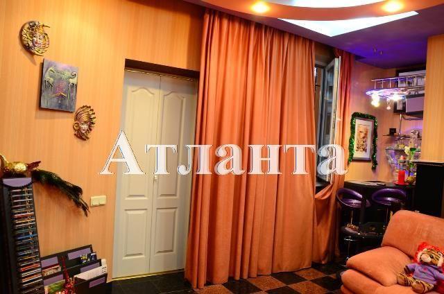 Продается 5-комнатная квартира на ул. Канатная — 180 000 у.е. (фото №14)