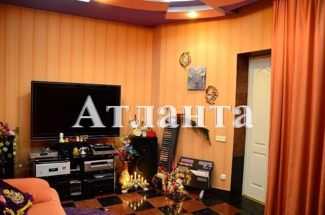 Продается 5-комнатная квартира на ул. Канатная — 180 000 у.е. (фото №15)