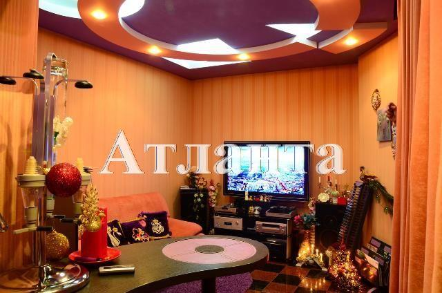 Продается 5-комнатная квартира на ул. Канатная — 180 000 у.е. (фото №16)