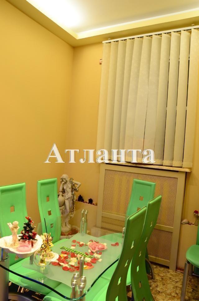 Продается 5-комнатная квартира на ул. Канатная — 180 000 у.е. (фото №17)
