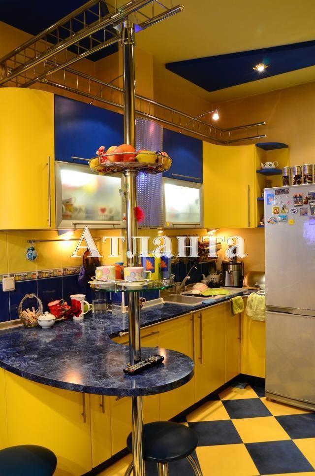 Продается 5-комнатная квартира на ул. Канатная — 180 000 у.е. (фото №18)