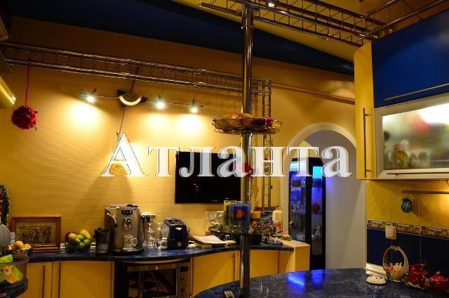 Продается 5-комнатная квартира на ул. Канатная — 180 000 у.е. (фото №19)